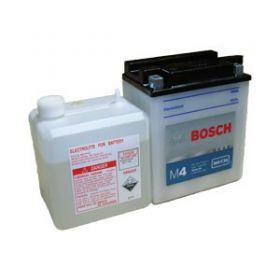 Аккумулятор Bosch  M4 F36  YB14L-B2